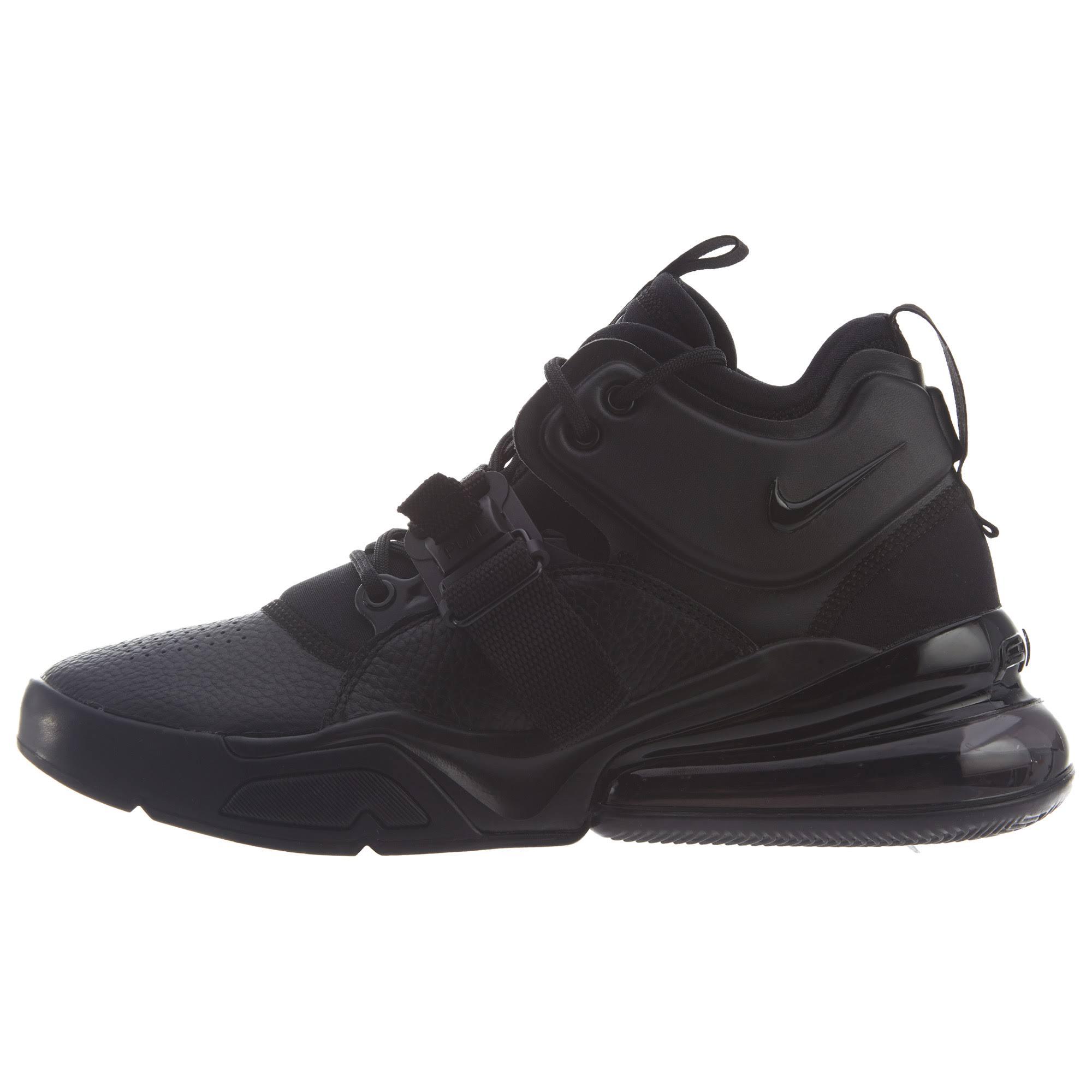 De Zapatillas 010 Ah6772 Force Hombre Nike Para Baloncesto Air Negras 270 Tx1px6dw