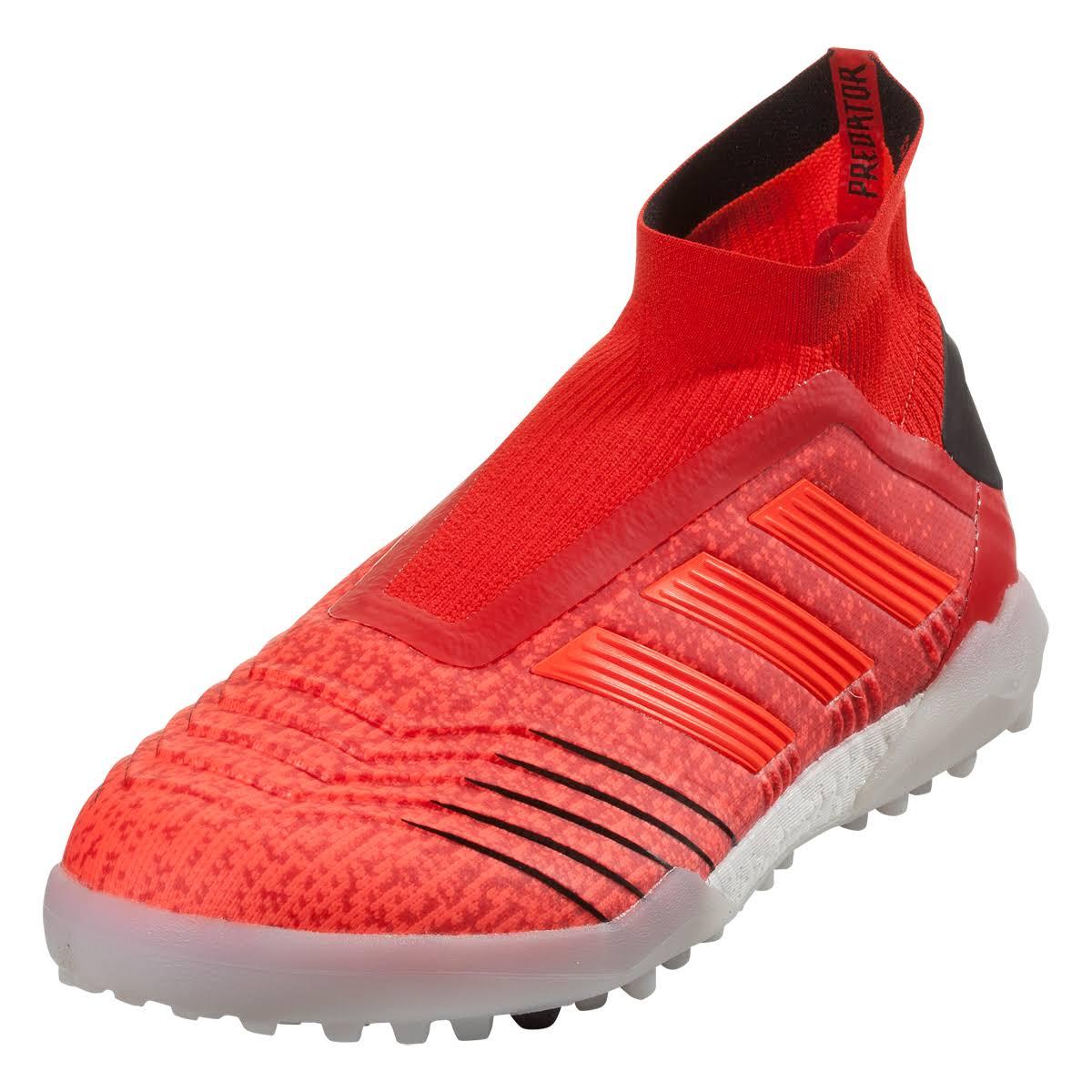 Black Red Core 19 Predator Adidas Tf Active Solar 10½ nBS6IY0x