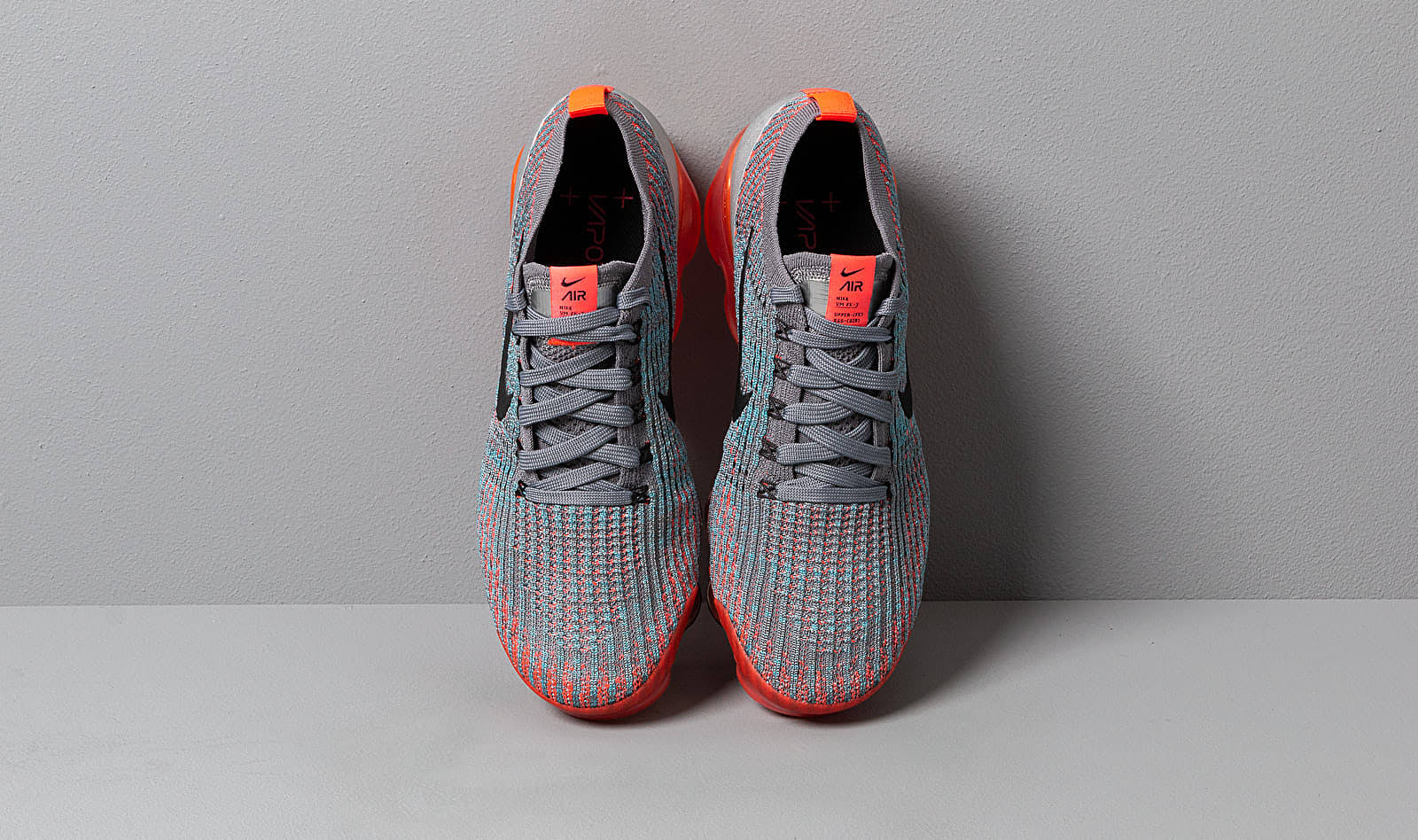 Nike Air VaporMax Flyknit 3 Flash Crimson (W)
