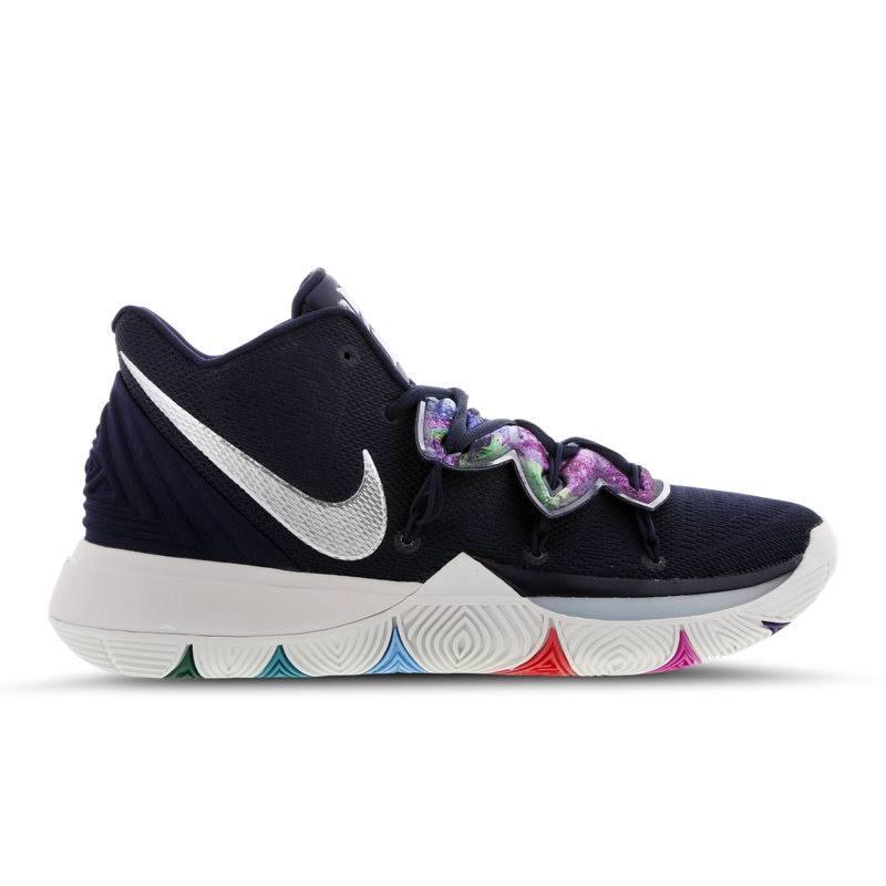 Nike Blue 5Heren Bij Kyrie Navy Schoenen Foot Locker Multi Size 42 oedCrxB