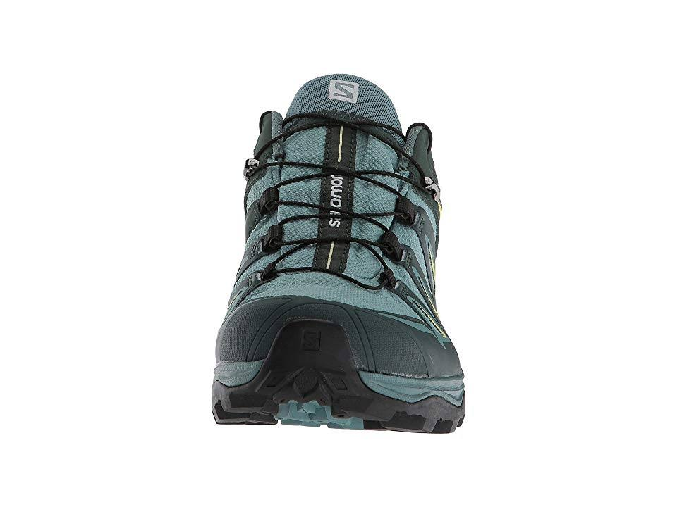 X Gt Trail Salomon 3 Ultra Damen Schuh Bwqxa6SWn