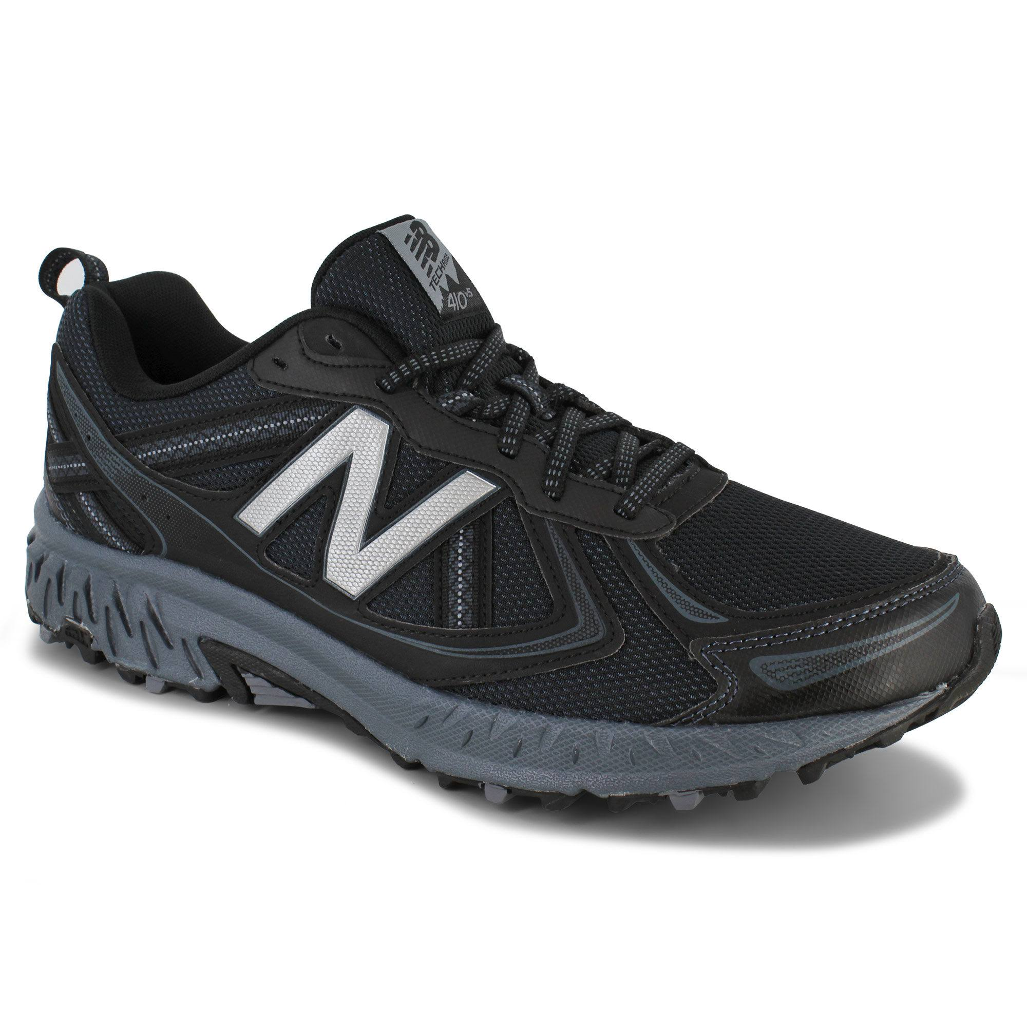 Tamaño De Mt410lb5 5 Hombres negro Trail New Balance Zapatillas 8 Para Running ACqzIw