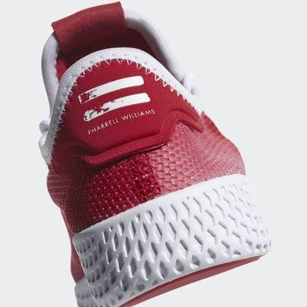 Tennis Originals Preschool Scarlet Adidas White Shoes Pw Boys Hu APwRw