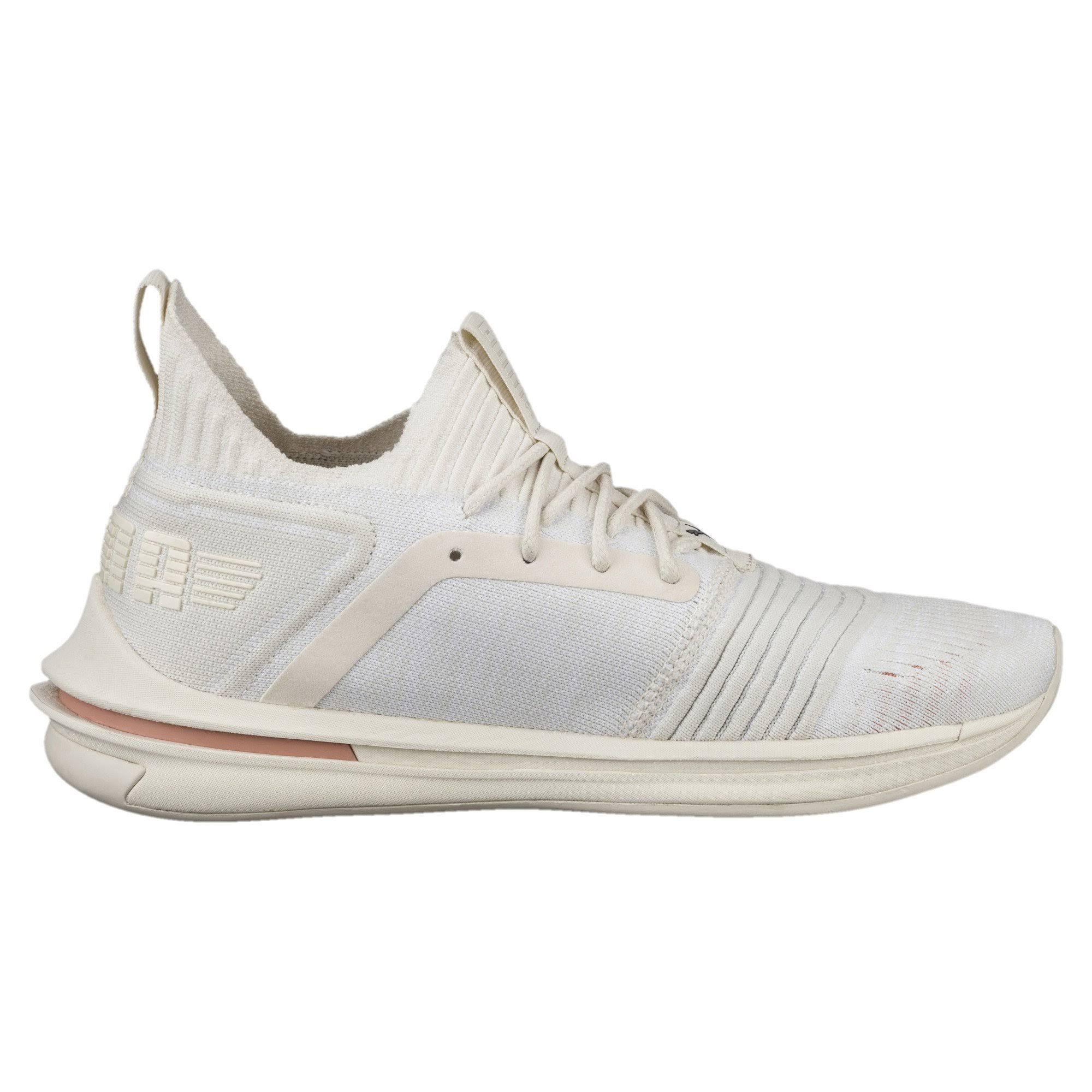 19048402 Zapatos Tamaño Puma Limitless 5 Blanco 8 Para Hombre Sr Evoknit Susurro Ignite 8Hw0Z4qwO