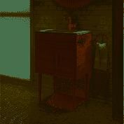 "Cutler Kitchen & Bath Garland 24"" Single Bathroom Vanity Set"