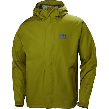 Fir Hombres 62047 J Green Jacket Helly Seven Hansen pYnx6