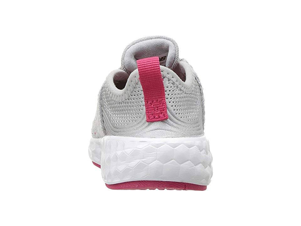 5 Para 7 Running Niñas Cruz Plata New De Kvcrzhfi Rosa Balance Zapatillas Tamaño Pequeñas cWpyWqP4v