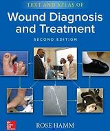 Text and Atlas of Wound Diagnosis Treatment, Second Edition PDF Version 2nd