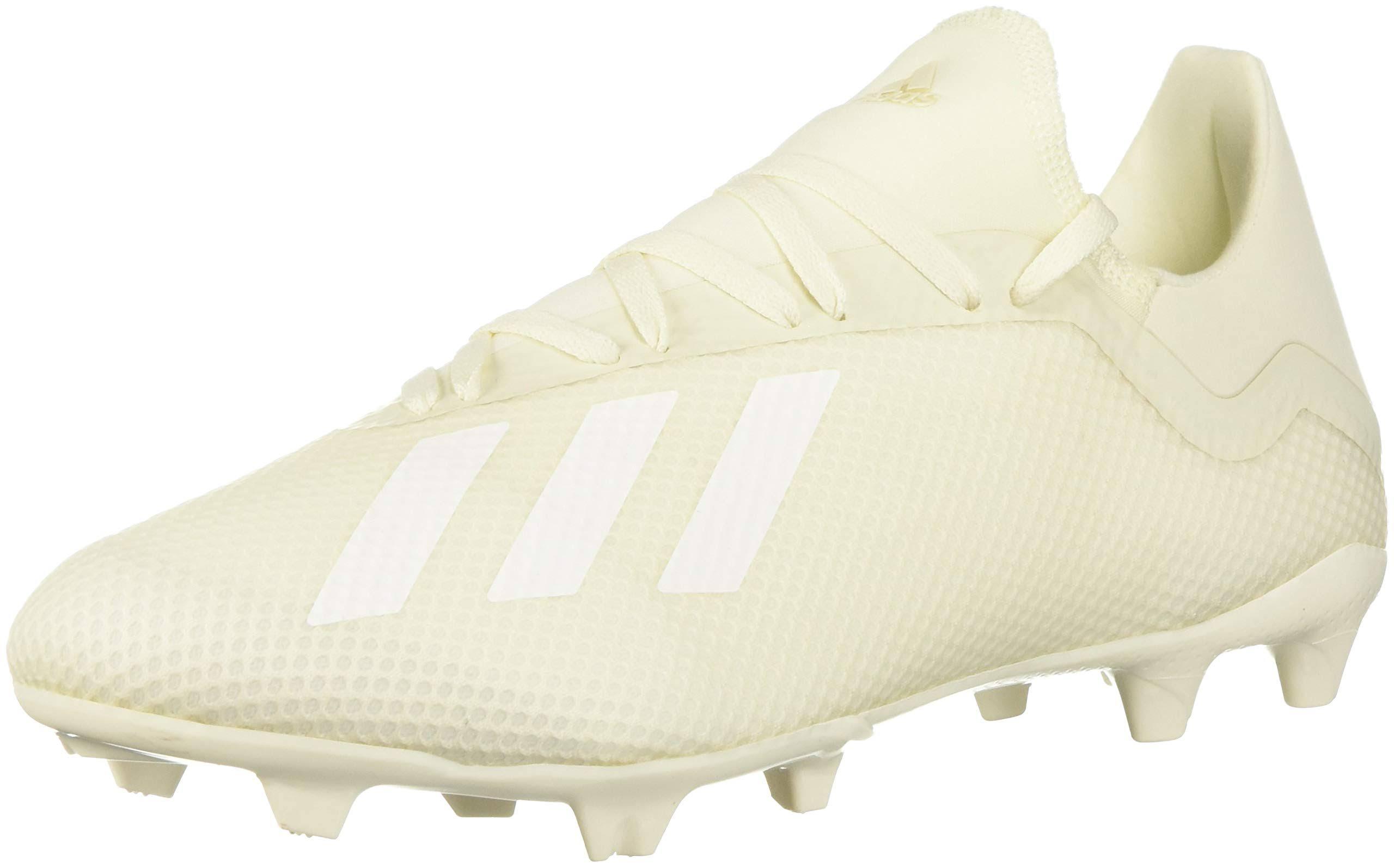Męskie Piłkarskie 7 Rozmiar Adidas 3 Fg Korki Db2184100 X 18 Px7YIC