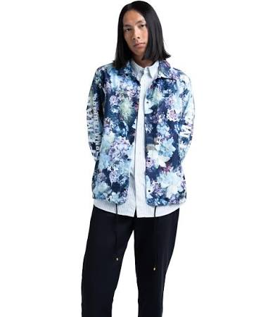 Y Estampado Floral Con Chaqueta Collect Invierno Hoffman Voyage S Herschel Coach Blanco Co De Supply XxH0wyqY8