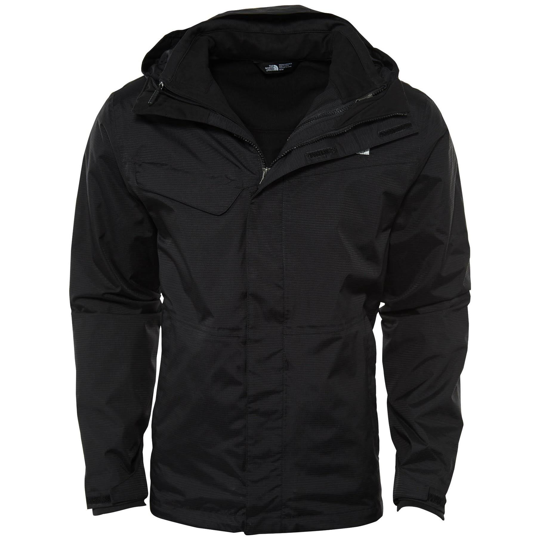 Face Triclimate A33jh Herren Jacket Beswell North v8wdqv
