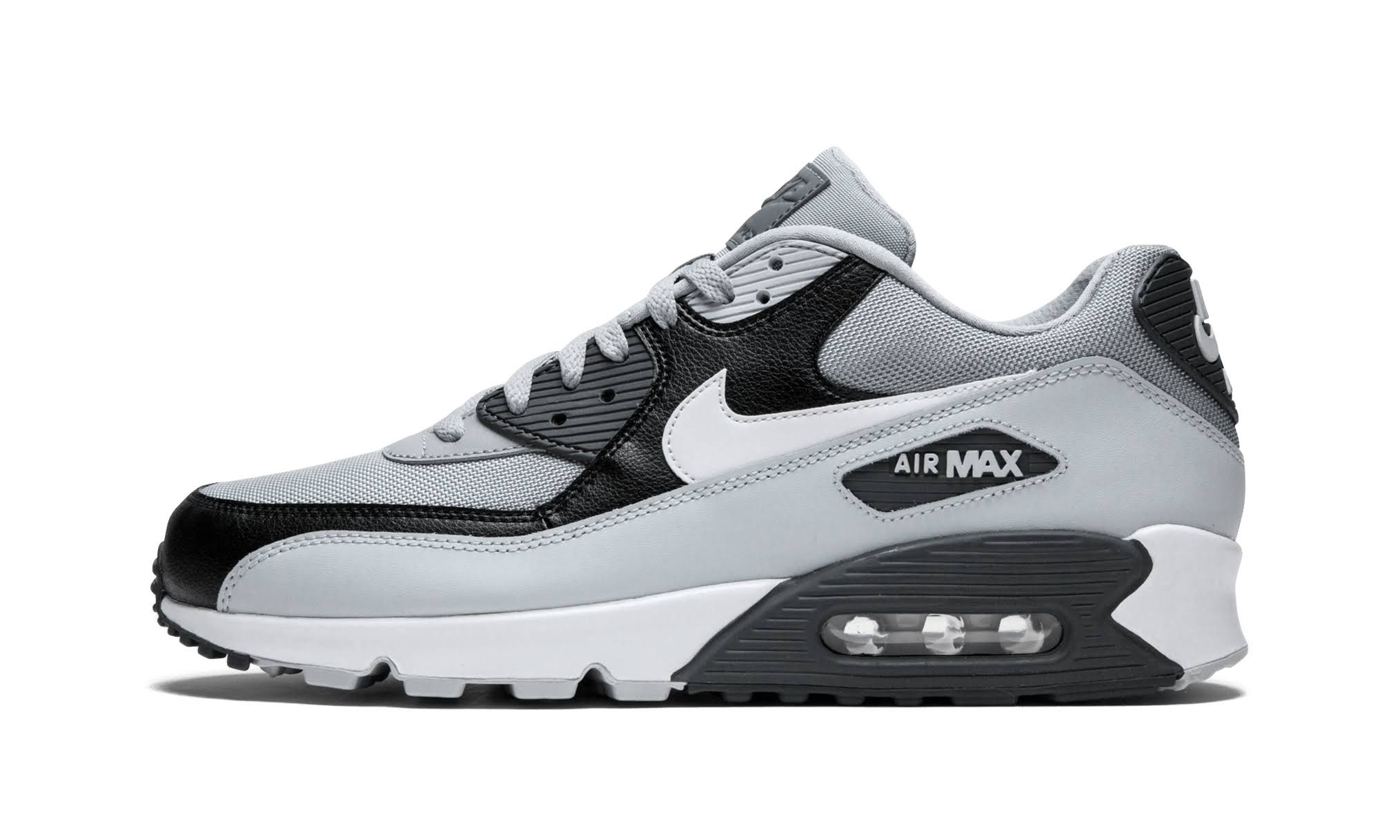 Blanco Max Essential 90 Air Nike Wolf Gris YHU8qAn