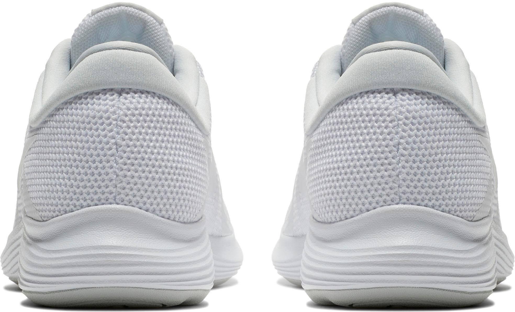 schuhe Aj3490 4 Sport Herren 100 Revolution Weiß Nike wzqXZEX