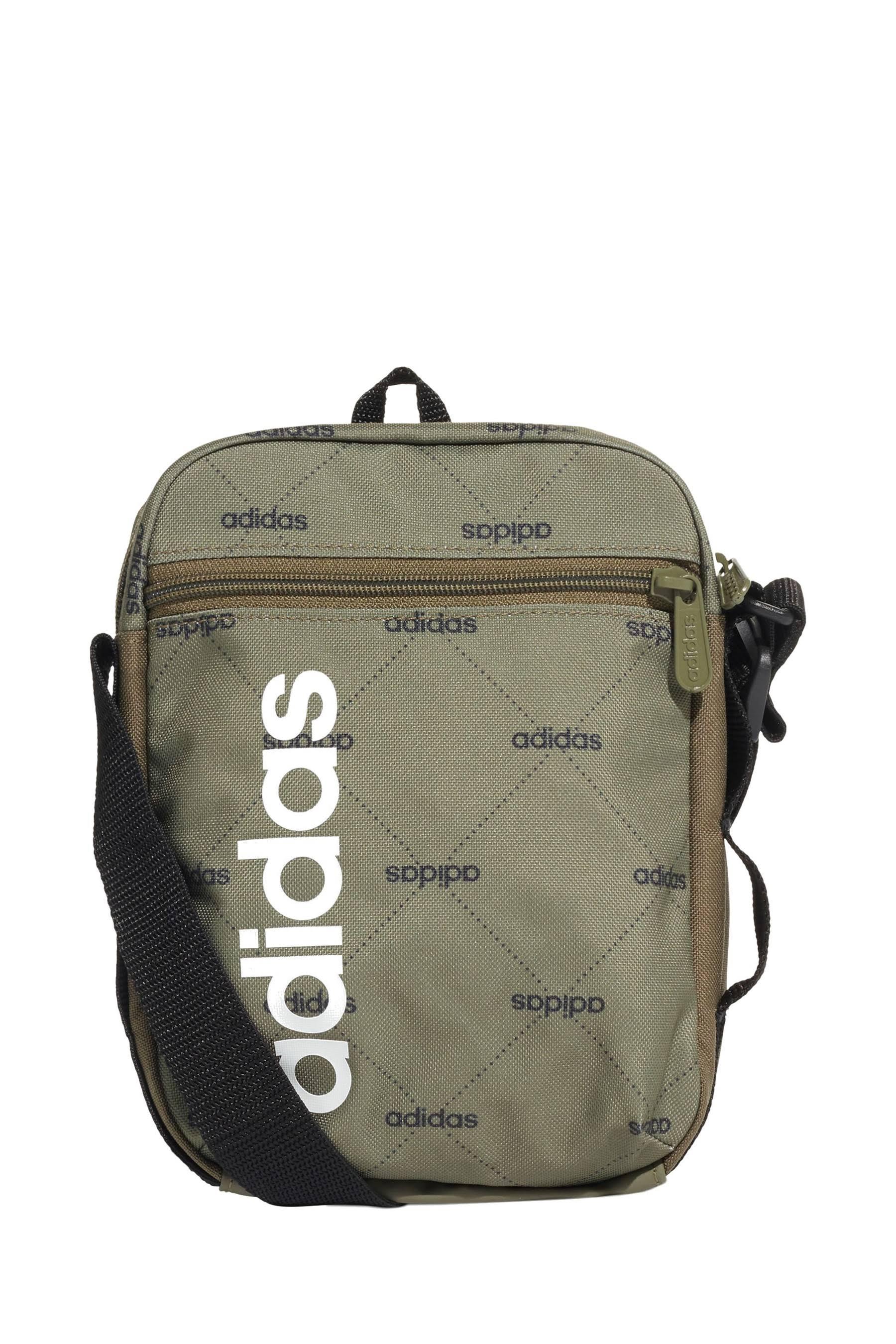 Adidas Linear Graphic Organiser Bag