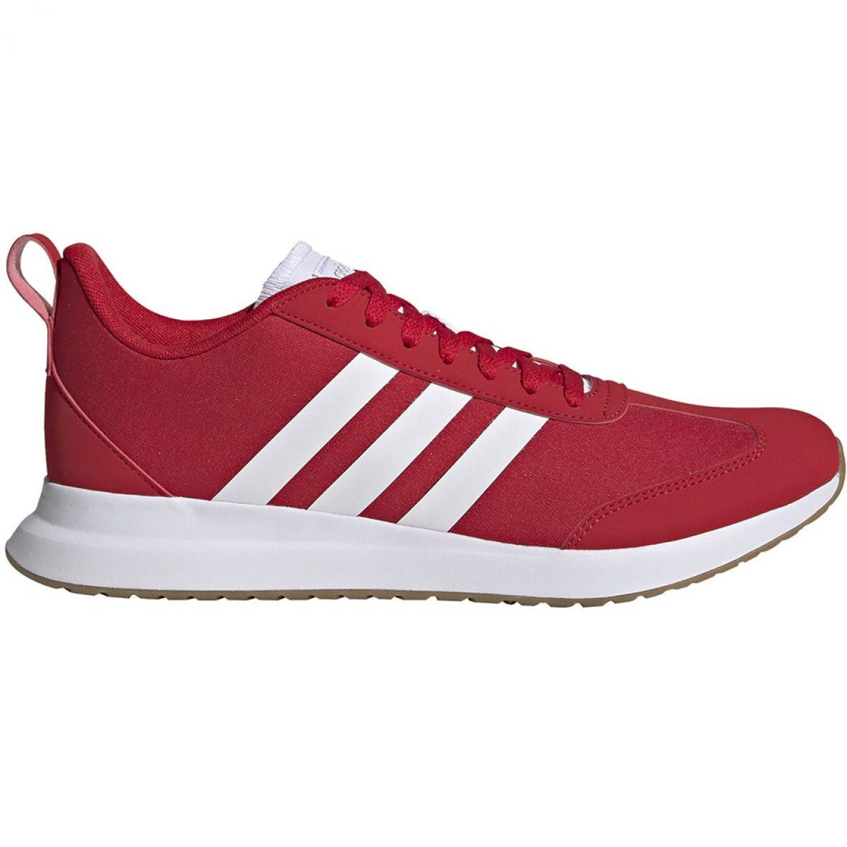 Adidas Run60S M EG8689 shoes red