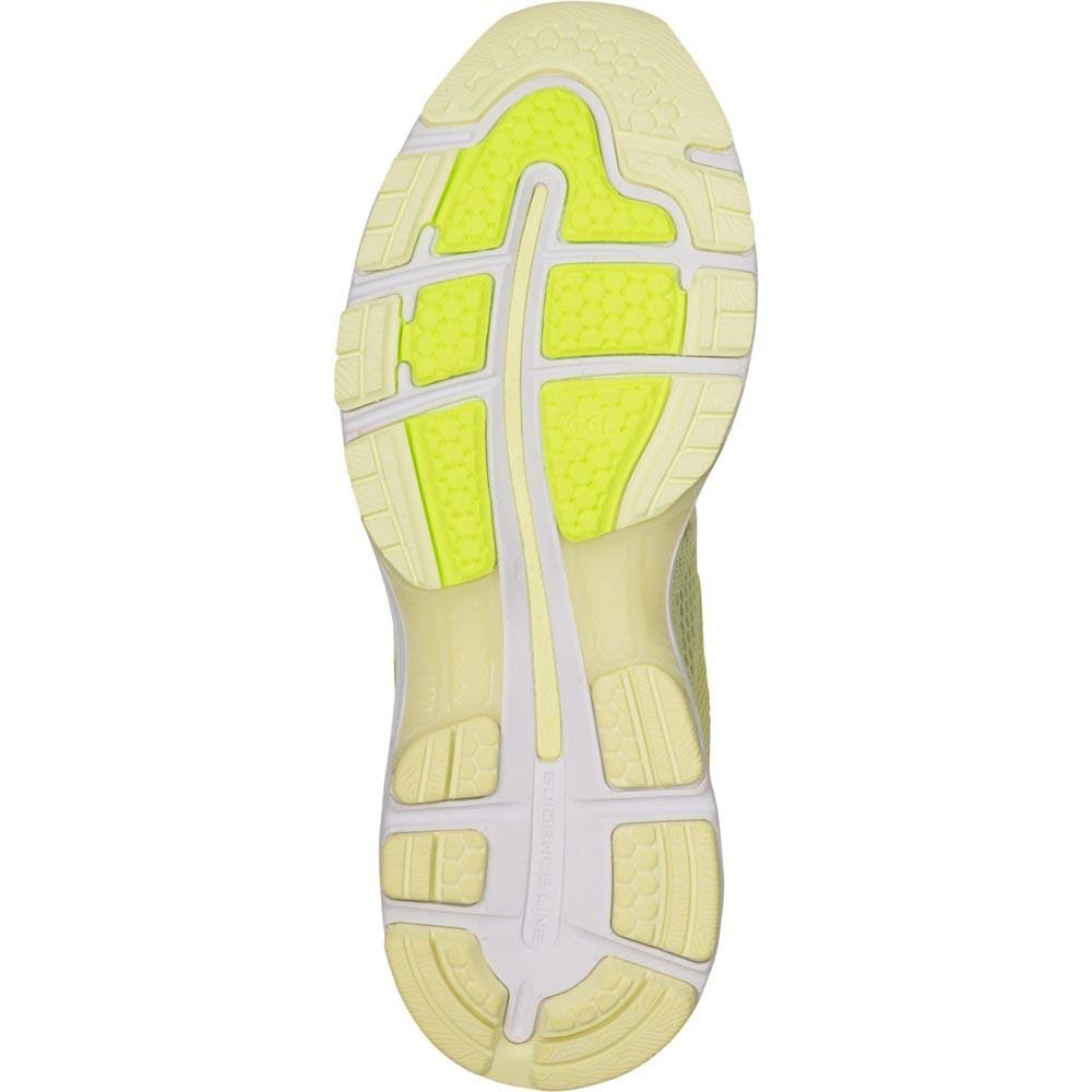 Shoes Womens Gel Nimbus 20 Asics Yellow Running XwB64qnq