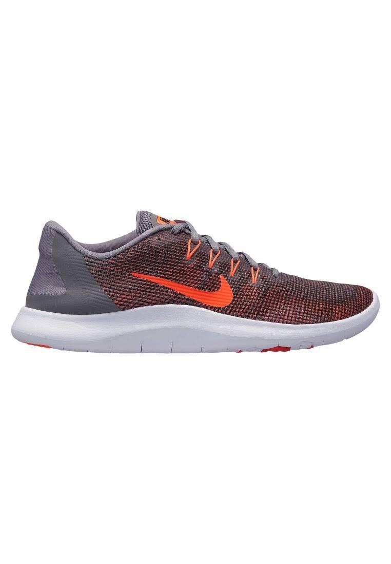 Sneaker Rn Two Max 006 Janoski Roshe orangetöne Grau Run Nike Free 2018 Air Aa7397 Schuhe Flex 5xqzPwnU