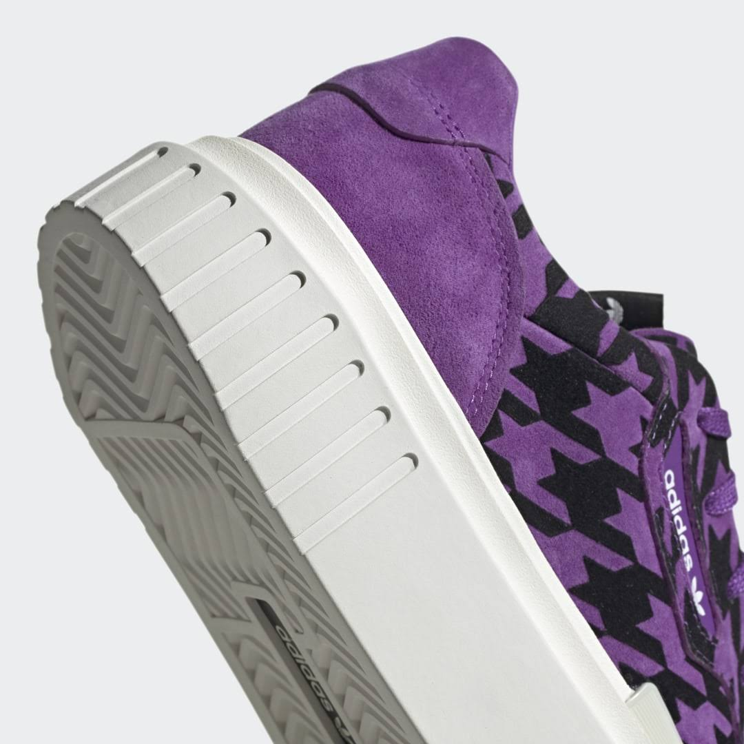 Adidas Originals Hypersleek Women's, Purple