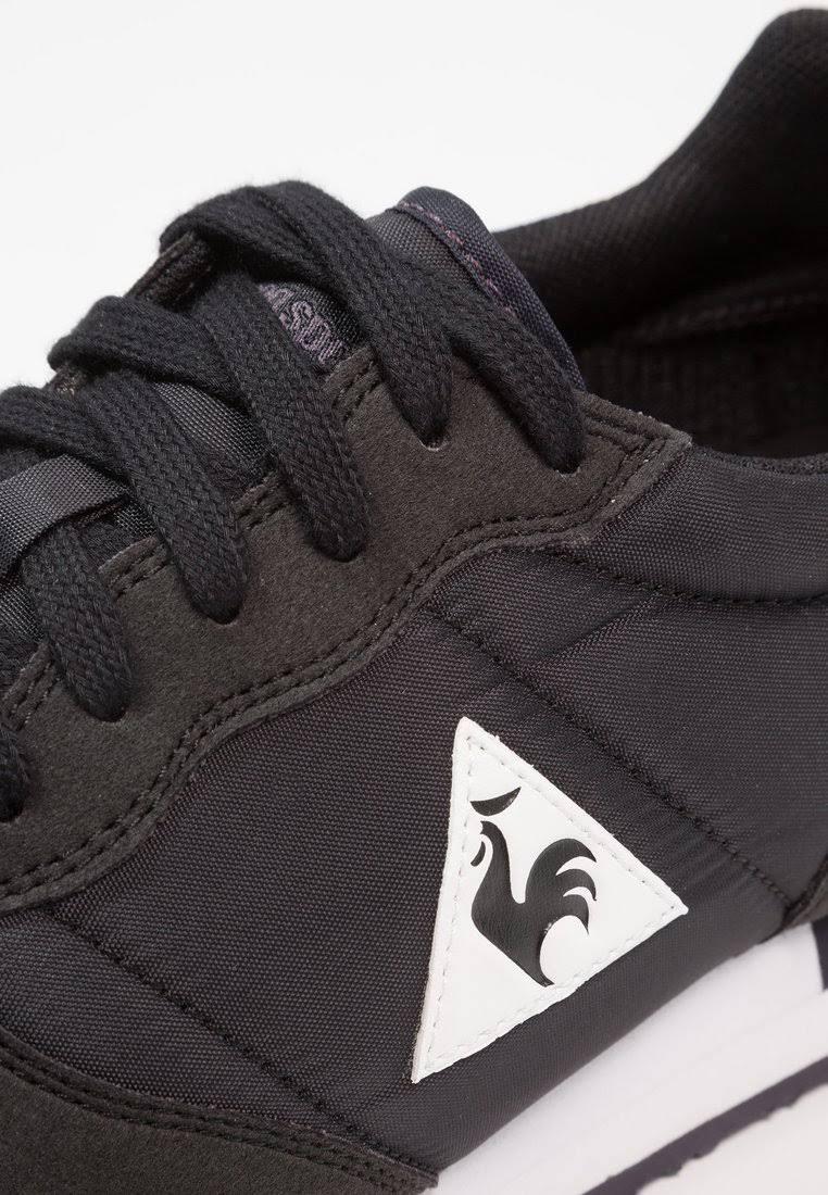 black Nylon black Unisex Zehenkappen Buty erwachsene Schwarz Eu Sportif Le Onyx Coq 45 nqxwFYp7z