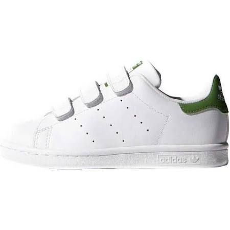 Adidas Stan Eu Originals 35 Ftwrwhite Cf Smith green Child rvFrxwq5A