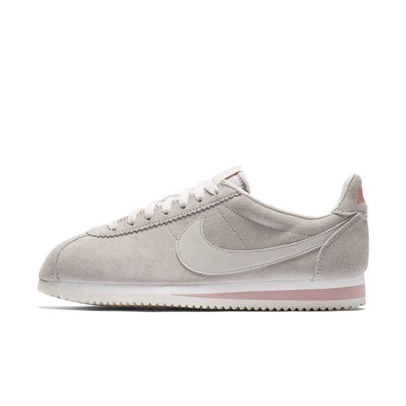 Suede Nike Cortez Suede Nike Classic Cortez DamesschoenenCreme Classic Classic Cortez Suede Nike DamesschoenenCreme WHeD2YbEI9