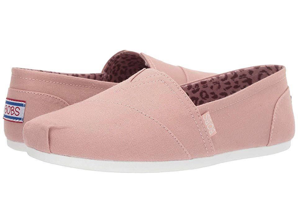 Pluche Medium Dames Bobs 5Blush Skechers and Pink LoveGrootte5 Peace dtQxhsrC