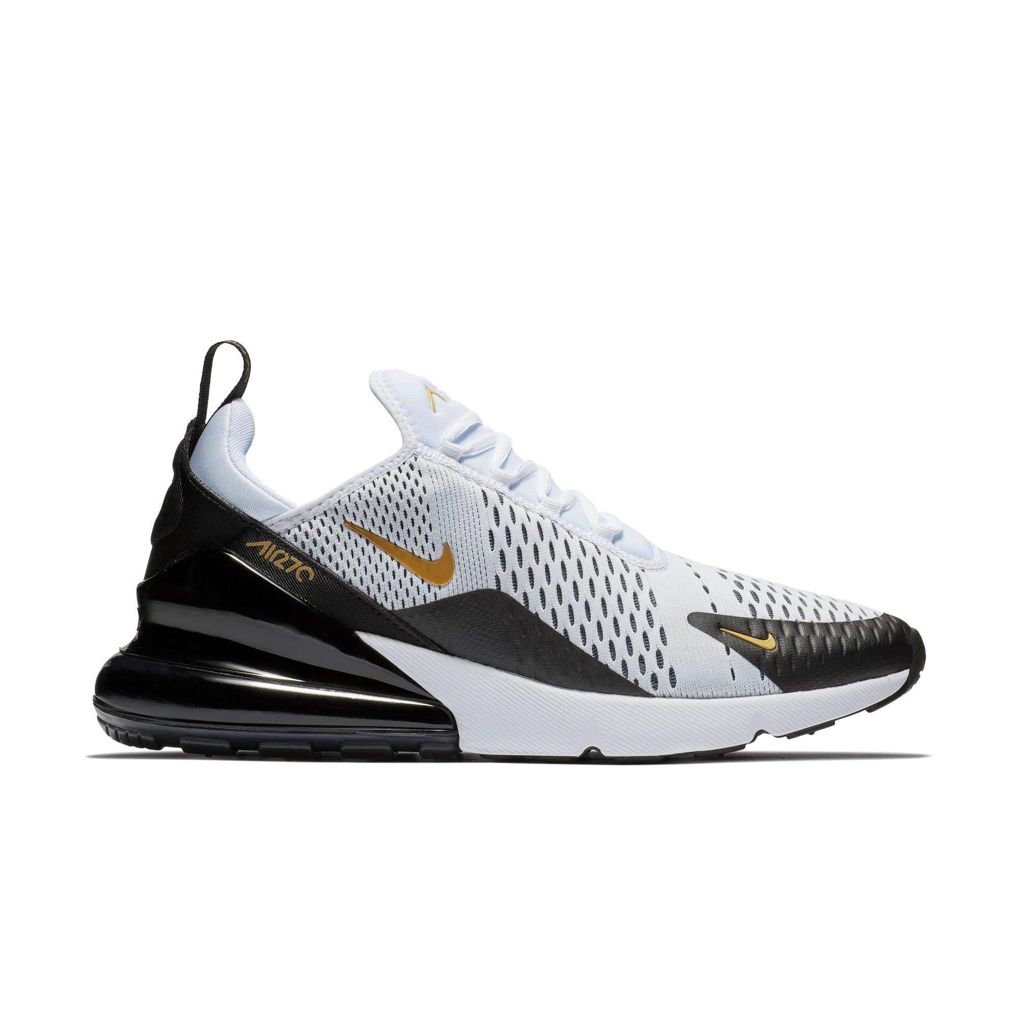270 Hombre Air 8 Dorado Para Blanco Tamaño Nike Negro Av7892100 Max Zapatos Metálico EXwBqd