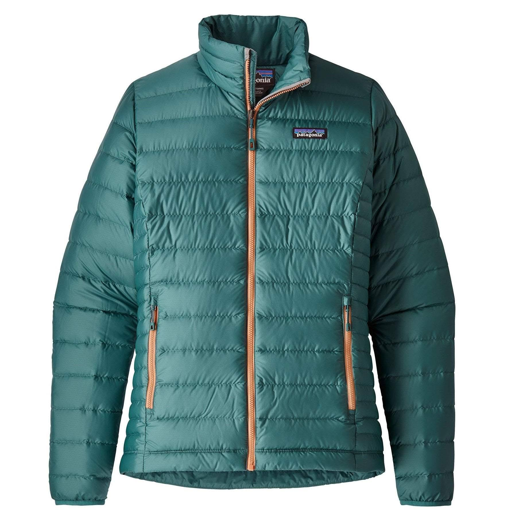 Suéter Patagonia Para Azul L 84683 Mujer qw8R7
