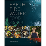 Kmart Food Safari: Earth Fire Water by Maeve O'Meara - Book