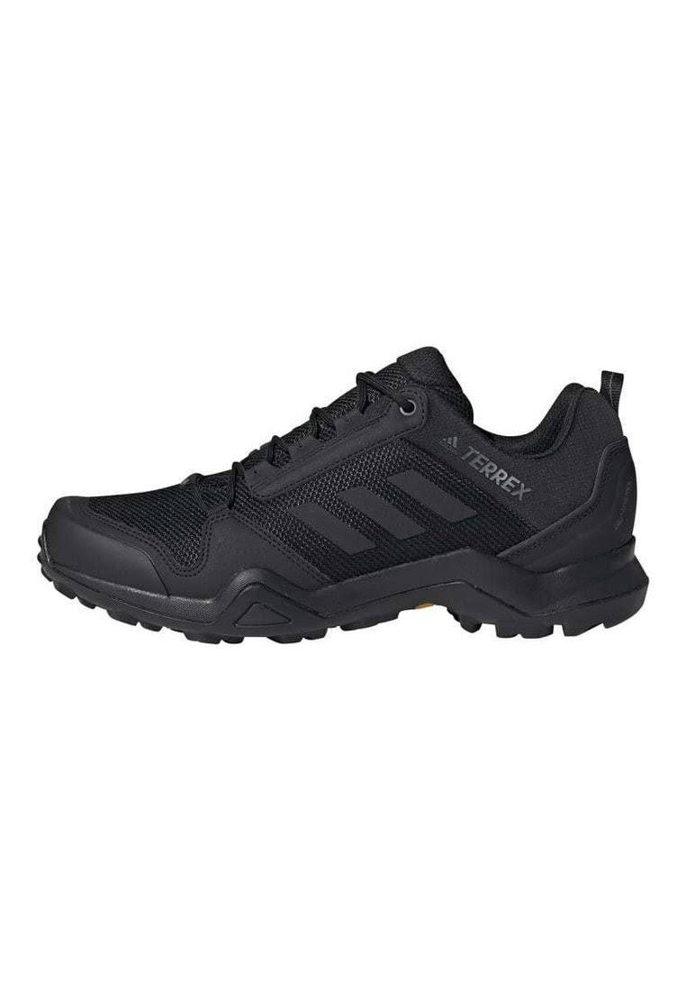 Adidas Terrex AX3 Gore-Tex Hiking Shoes Hiking - Mens - Black