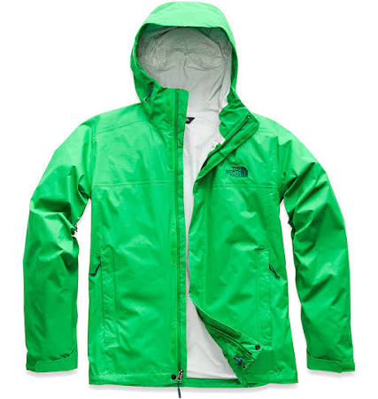 North Chaqueta Para De Primary Green Hombres 2 Face The Nf0a2vd37as Venture 7H7AqrY