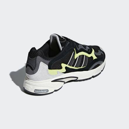 Shoes Core Black Originales 5 11 Adidas Run Hombres Temper w7qUntqZxE