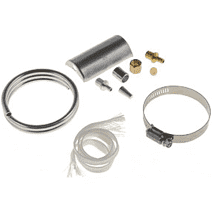 Dorman Products 55111 Choke Stove and Heater Tube Kit Includes Pipe, Fittings and Mounting Hardware