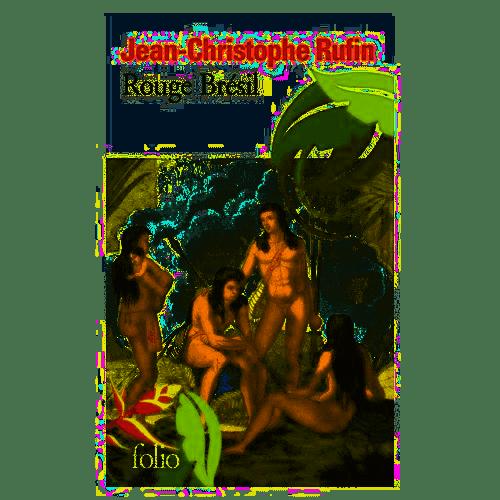 Rouge Brésil (Folio)