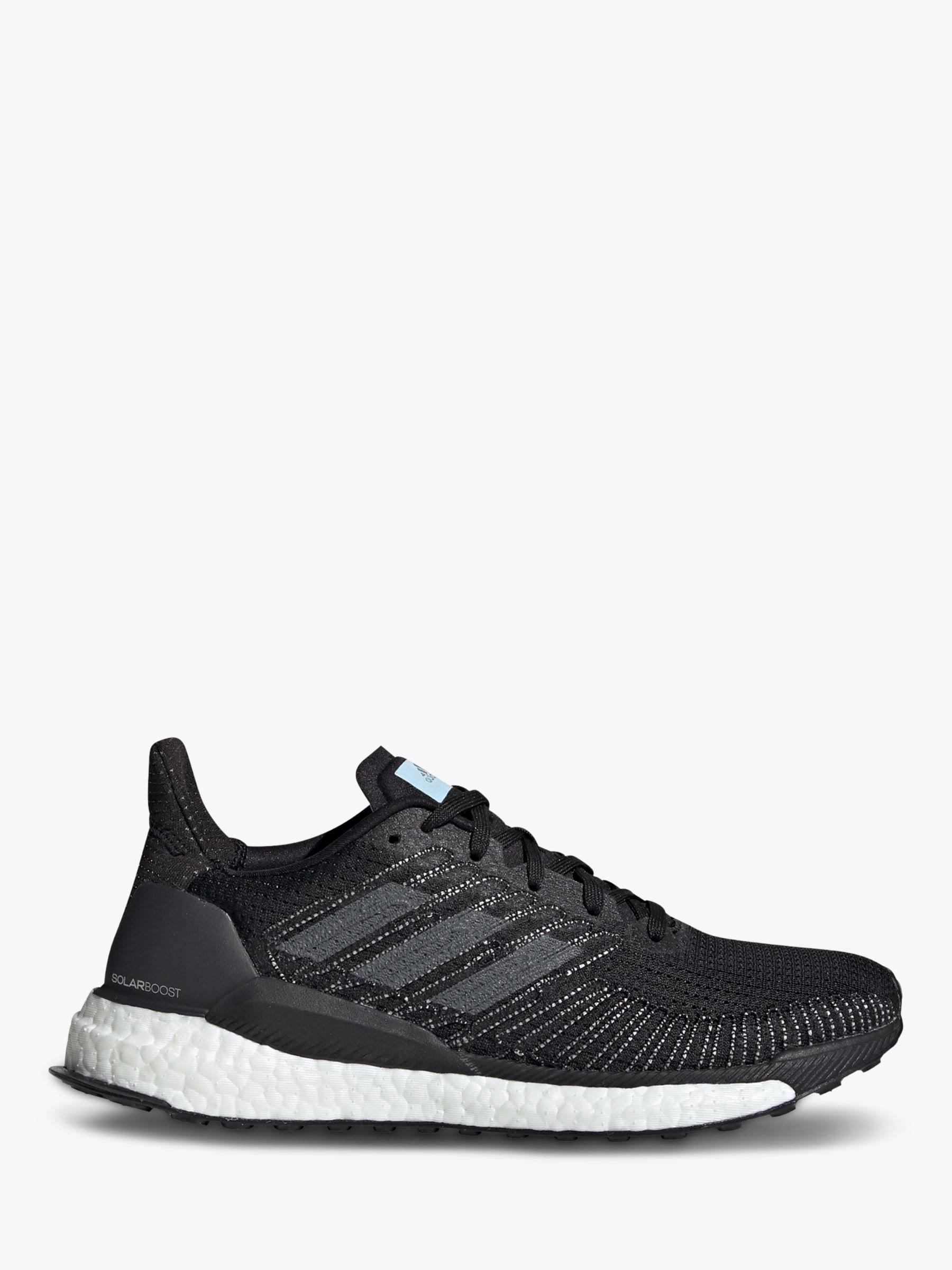 Adidas Solarboost 19 Shoes Running - Black - Women
