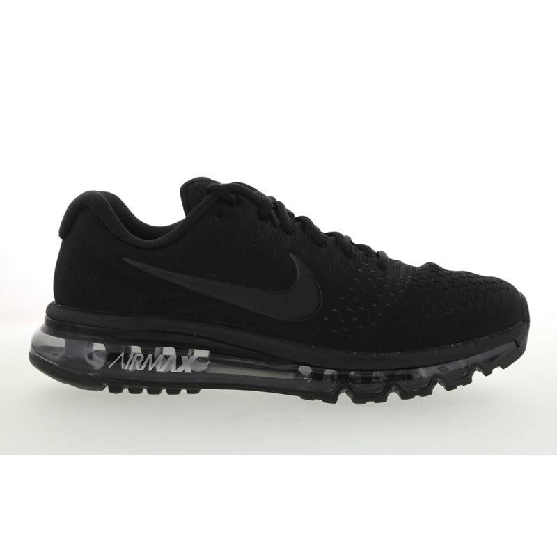 Locker Foot Men Black Air 41 Max 2017 Nike Size At Shoes FxvBTnw
