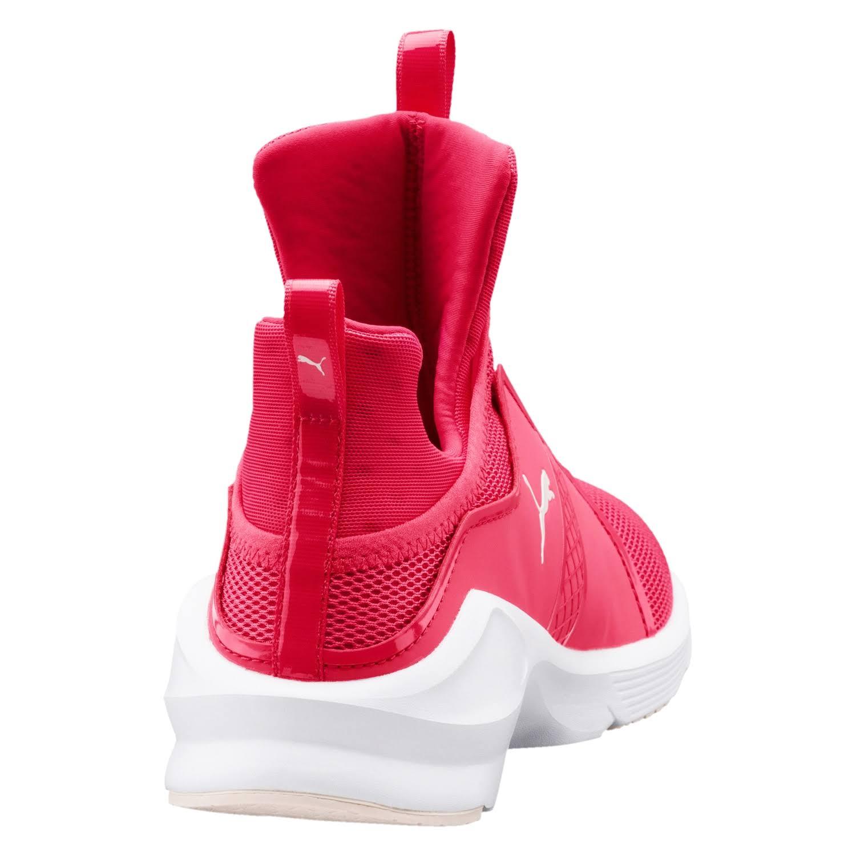 Zapatillas De trainer Fierce Mujer Puma Cross Core pFAqprwx4d