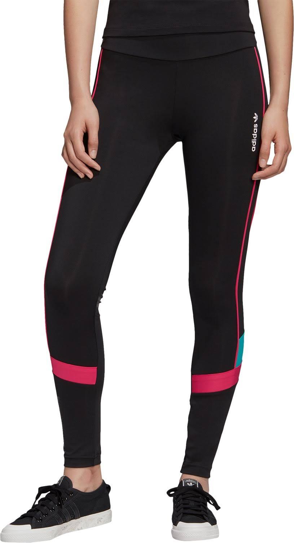 adidas Tech W leggings Women black Gr.40 EU