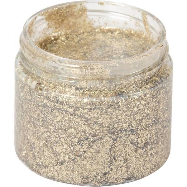 CS Sparkle Paste Golden Sand