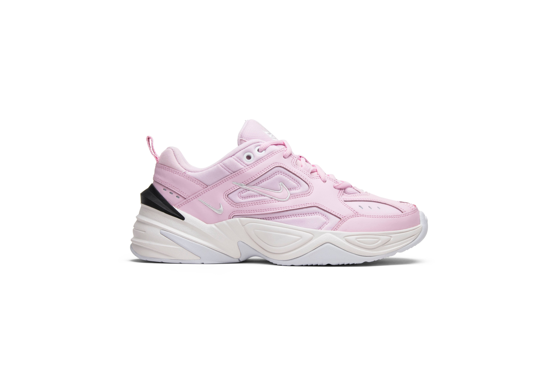 Negro Mujer 600 9 Tekno Nike Fantasma Para Pink Ao3108 Foam Sneakers M2k 0xXgZwvZqR