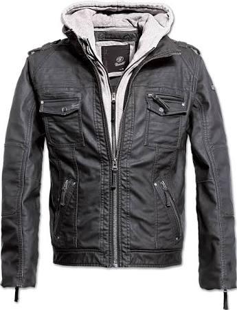 Rock Brandit Black Xl Brandit Jacket Black 6twqCzqx