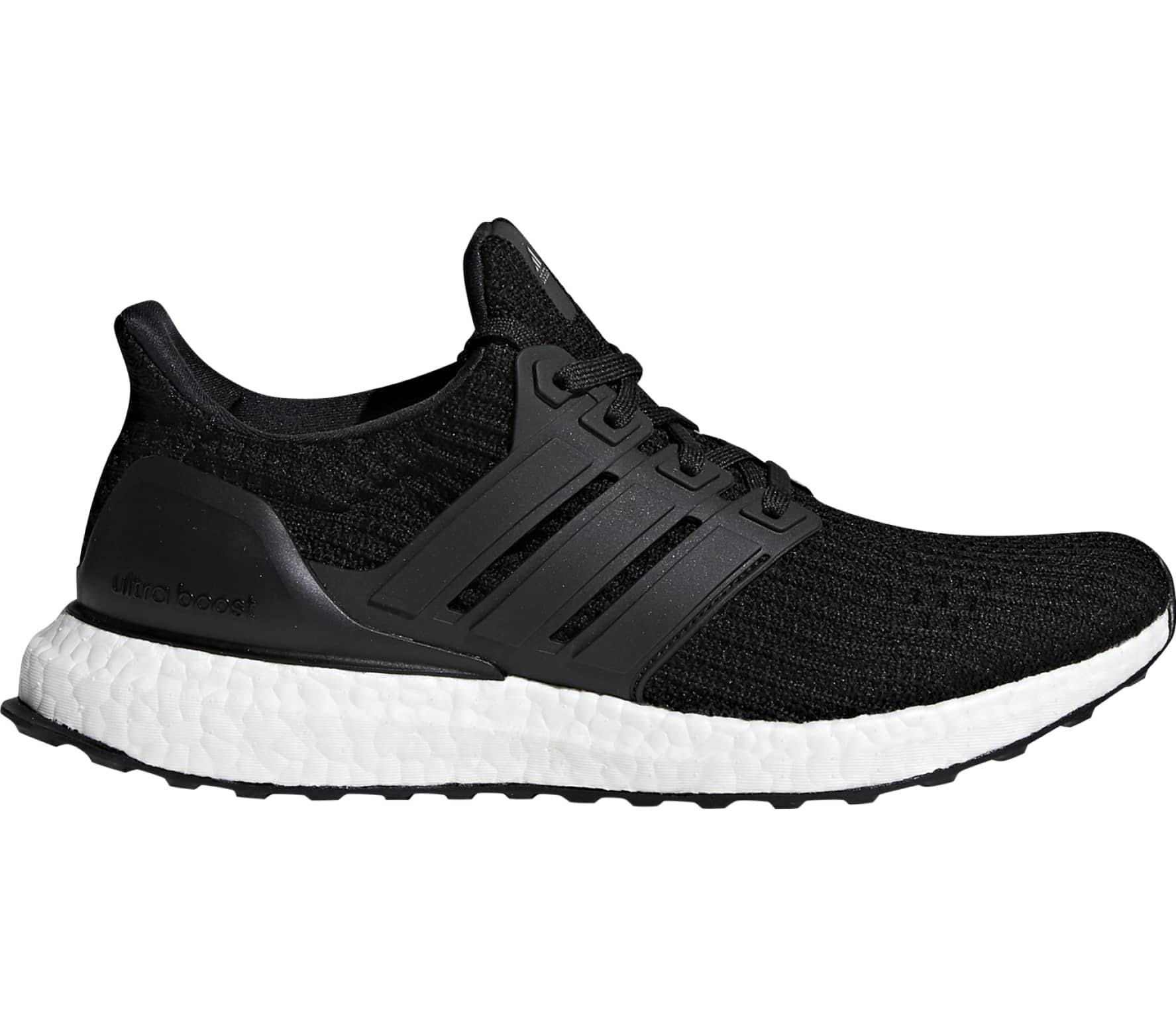 Adidas Black Zwartzwartzwart hardloopschoenen Ultraboost DamesCore 0m8Nwn
