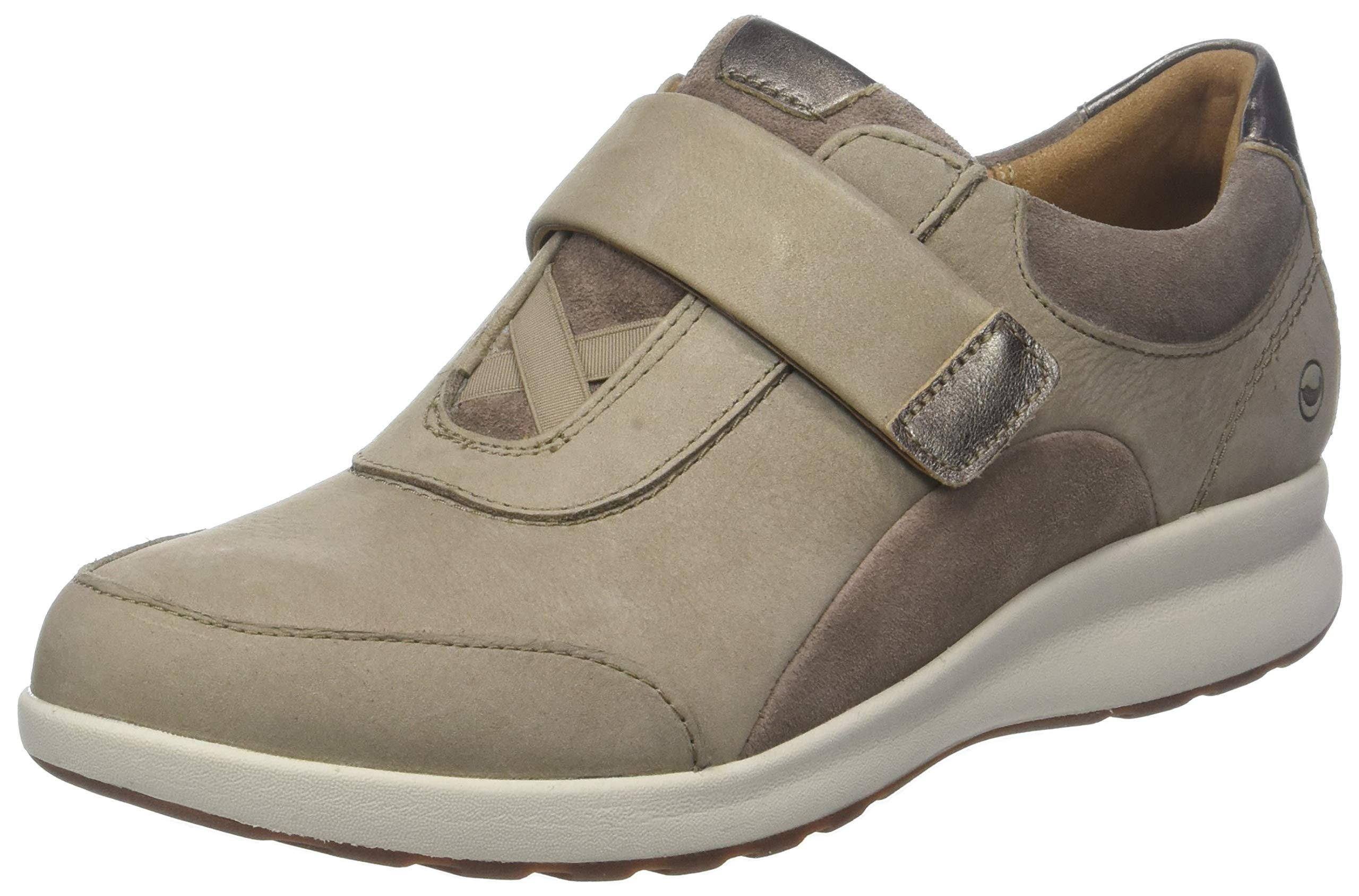 Low Un Sneakers Damesschoenen Clarks Adorn Pebble Lo top 1J5uTFlKc3