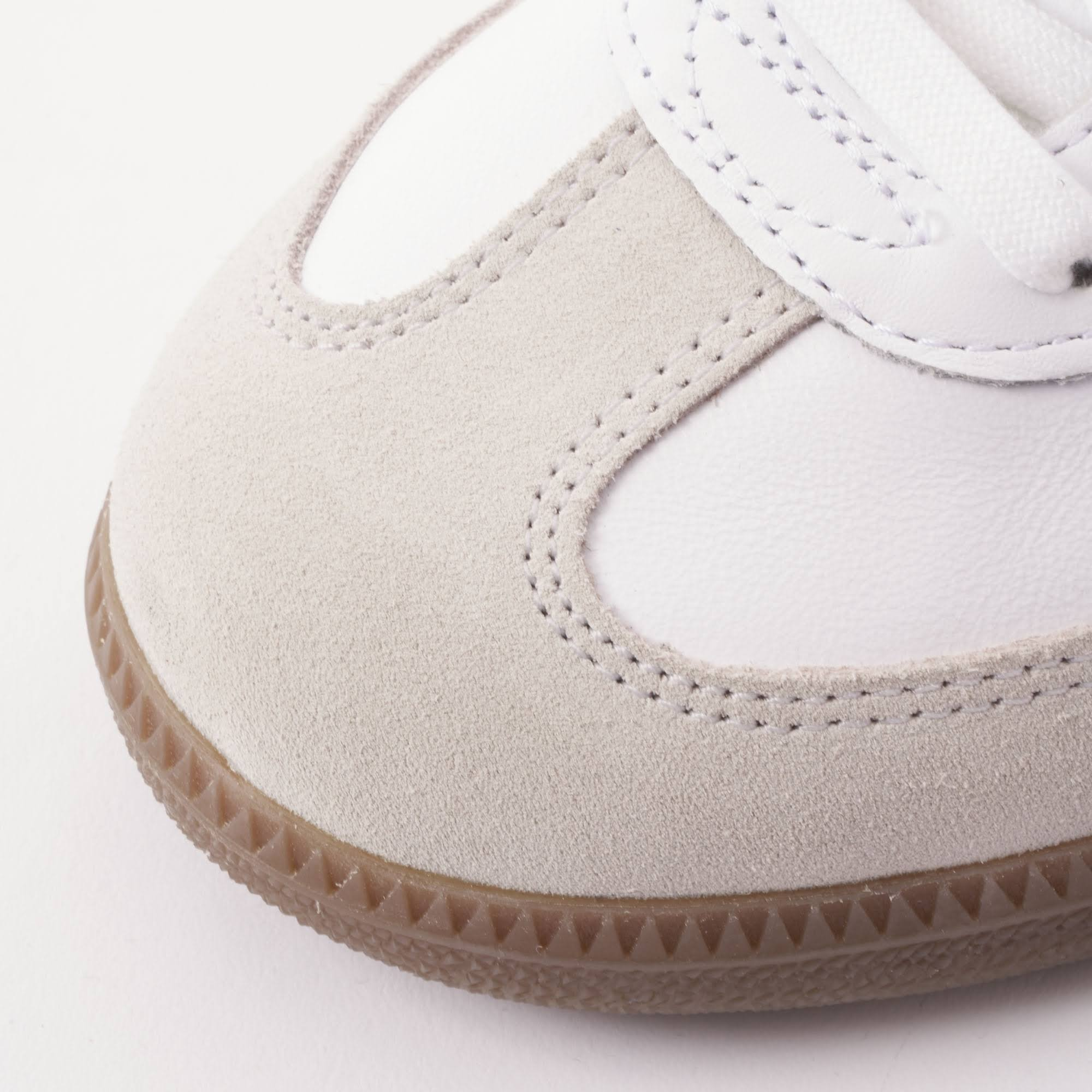 Schuhe Größe Originals Adidas Marine College Gummi B75681 Weiß Samba amp; Navy Farbe Og Kristall xvdgxrw