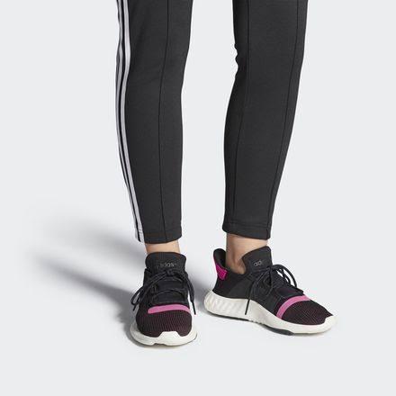 5 Originals Núcleo Primeknit Tubular White Aq1198 Zapatos Talla Chalk Dusk Negro Adidas Mujer Pink 8 De Shock vwRdqvf