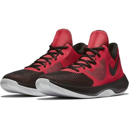 Rot 9 Nike Precision Männer Air Rot Basketballschuhe Ii fgSYOXSwq