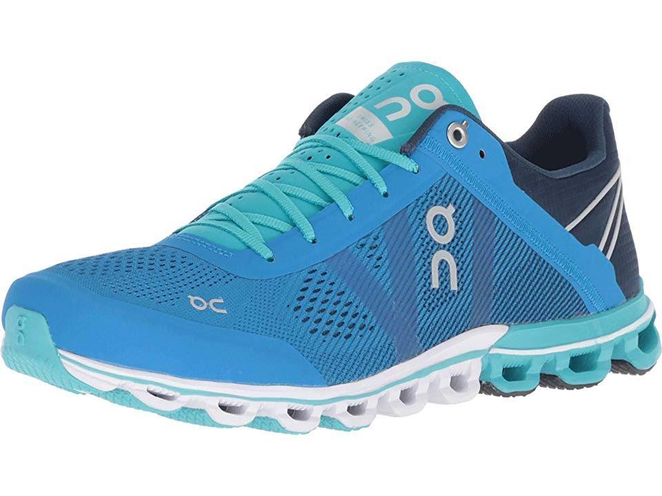 Womens Shoe curacao On Malibu Cloudflow running Running 10 8xw57Tqw