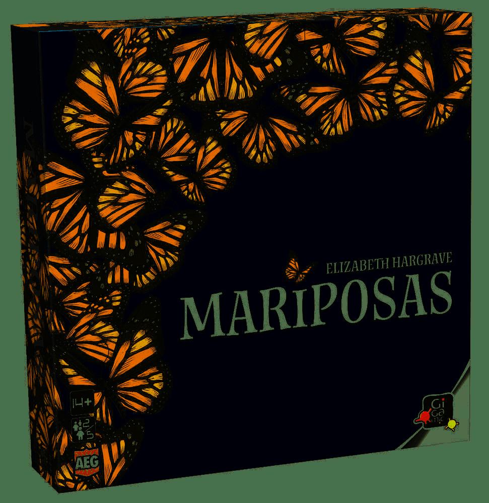 Gigamic Mariposas