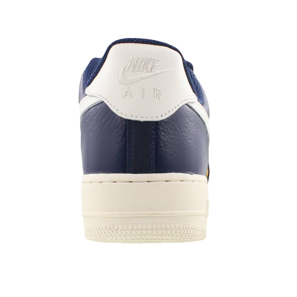Air Nike Navy 5 Redux Force Lv8 Nautical '07 9 1 Tw6Odqxwf