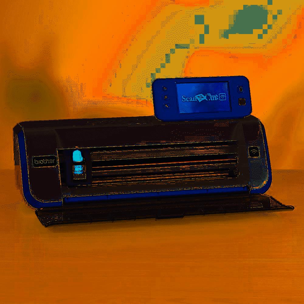 Brother ScanNCut CM900 Machine